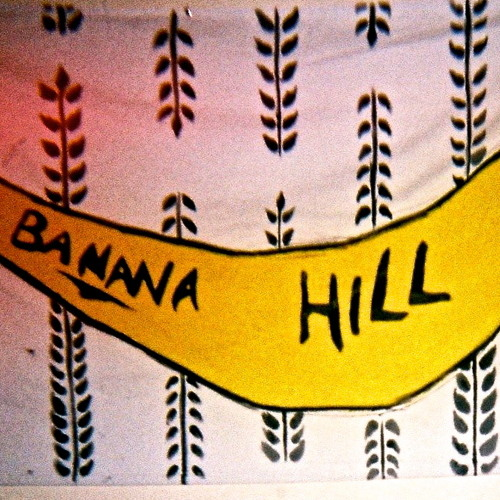 Banana Hill's avatar