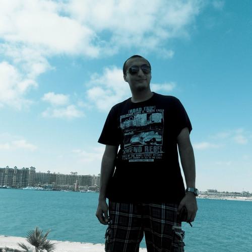 Abdalla Mohamed's avatar