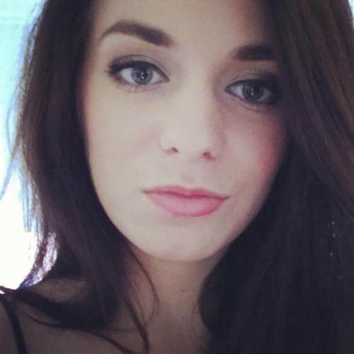 Larisa Ticușan's avatar