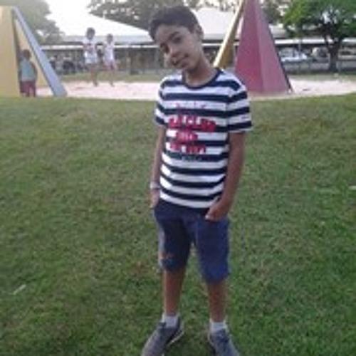Luis Henrique Silva 6's avatar