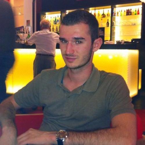 Nicolas Simon 84's avatar
