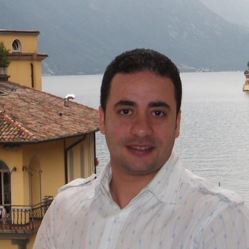 Haitham Omar 2's avatar