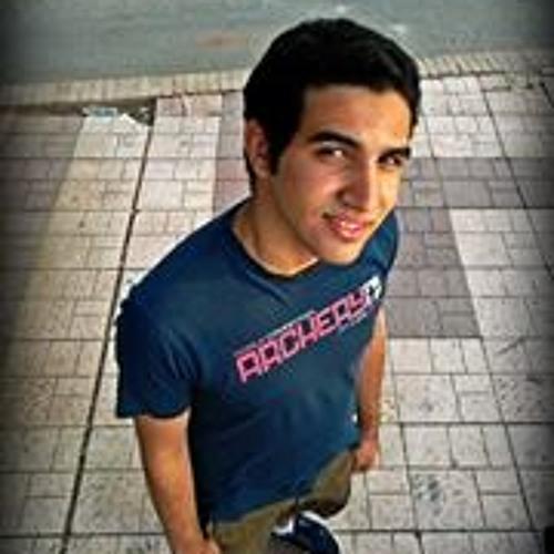 Hossam Mohamed 63's avatar