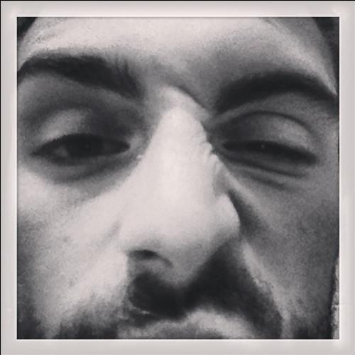 Tony Thunder Perna's avatar