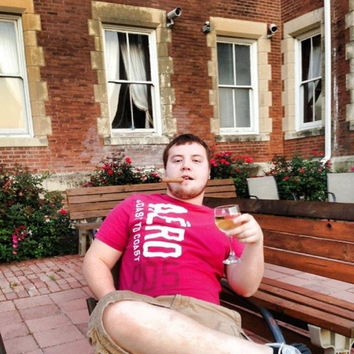 Nick Adams 45's avatar