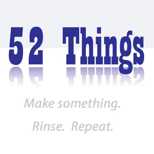 52 Things's avatar