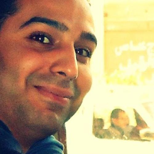 Mina Mohareb 1's avatar