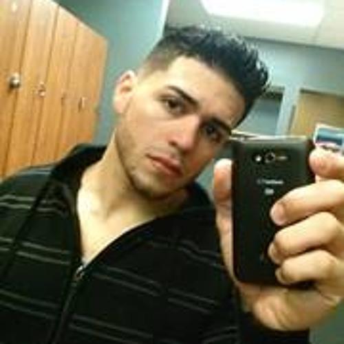 Gustavo Mercado 5's avatar