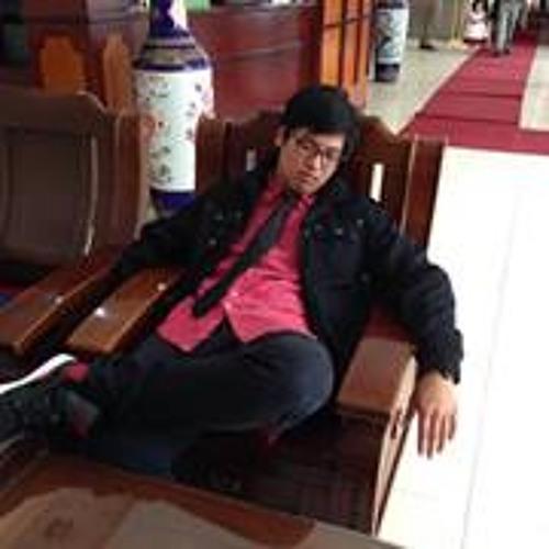 Steven Truong Phan's avatar