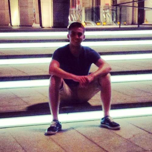 Nik Paprocki's avatar