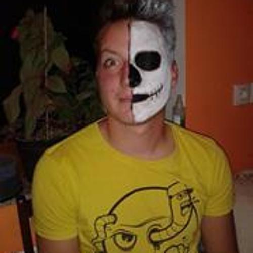 Žiga Cestnik's avatar