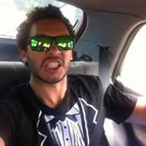 Charles Farreras's avatar