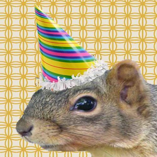 PartySquirrel's avatar
