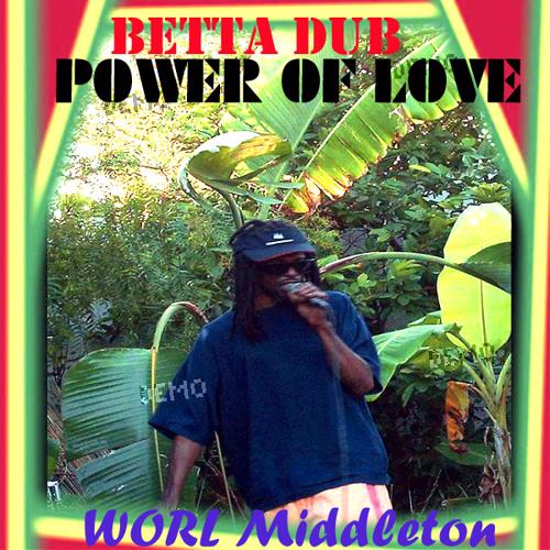 Betta Dub Band's avatar