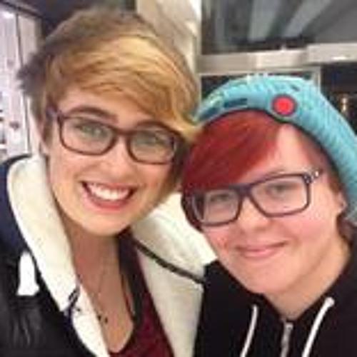 Kat Johnson 8's avatar