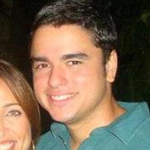Yuri Borges Suzarte's avatar