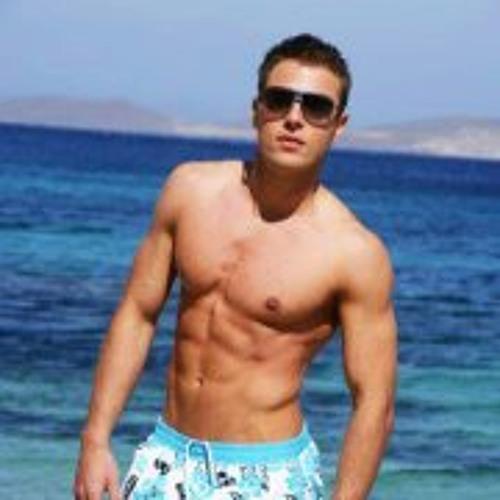 Eric Parker 32's avatar