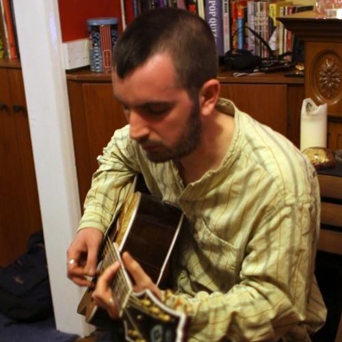 Pete Salmond's avatar