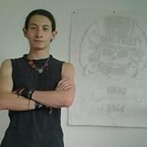 Cristian Arias Carrillo's avatar