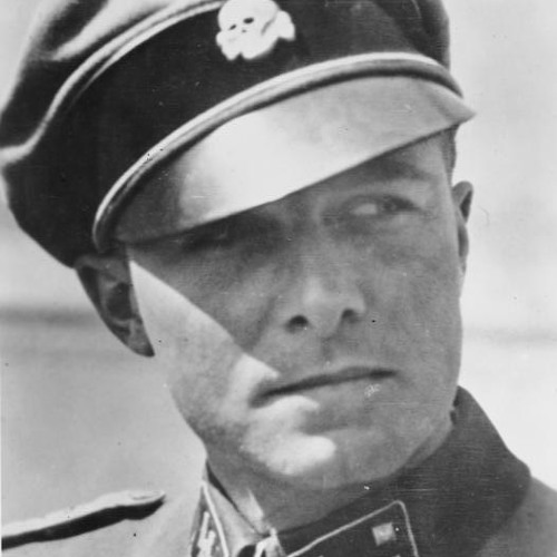 Joachim Peiper's avatar