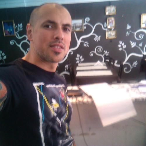 Mario Rappa's avatar