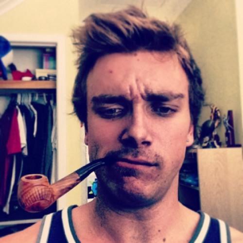 Justin Roberts 25's avatar
