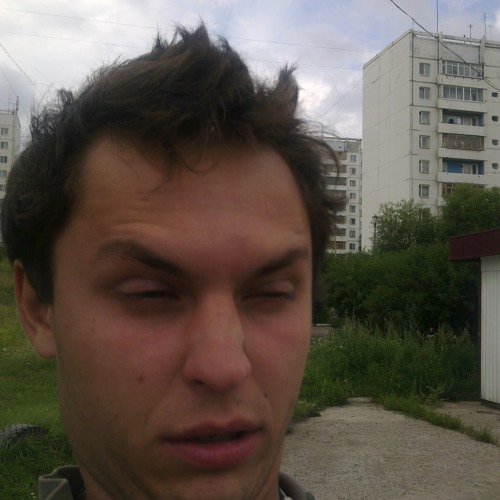 Viktor  Tarasov's avatar