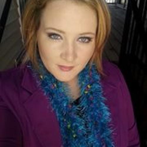 Amanda Wilcher's avatar