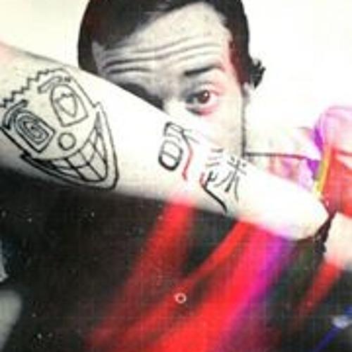 Jonathan Williams 116's avatar