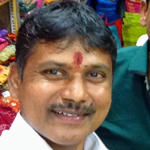 Srinivas D's avatar