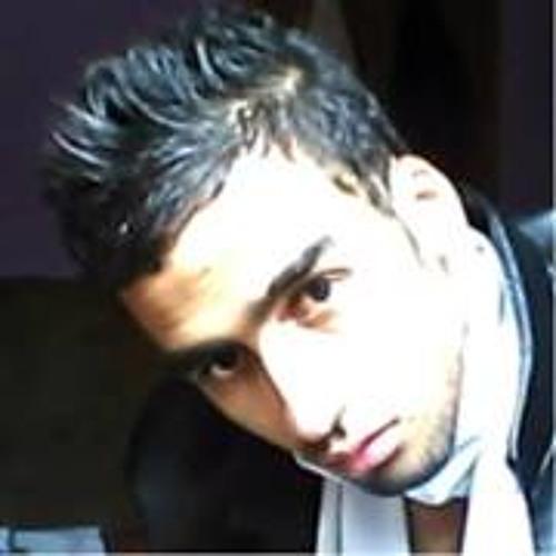 Daoudi Raouf-fbi's avatar