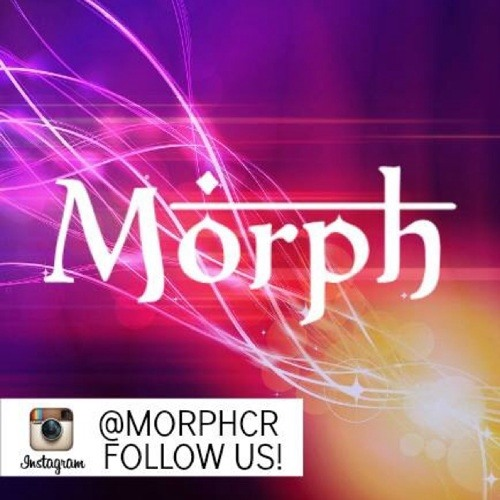 MORPH EDM's avatar