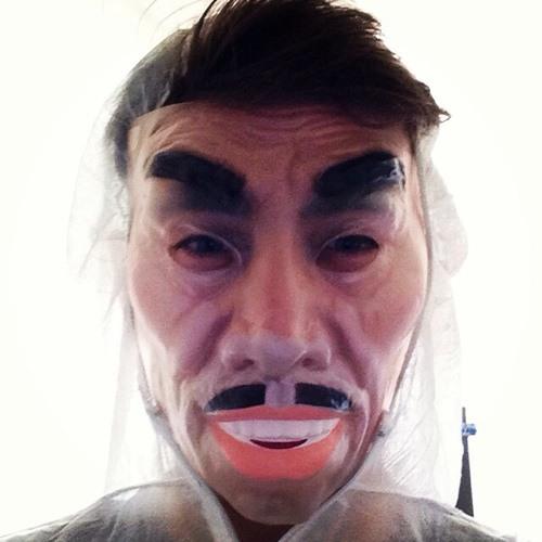 Laurence Davies's avatar