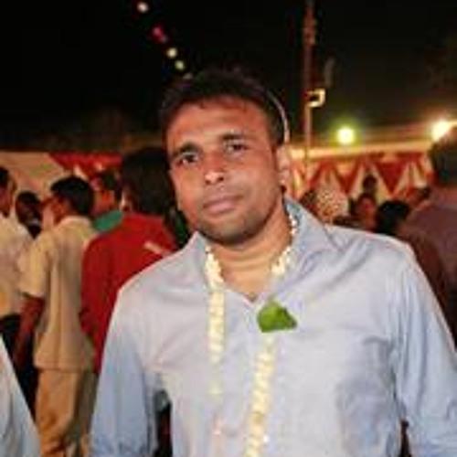 Shrikant Shrik's avatar