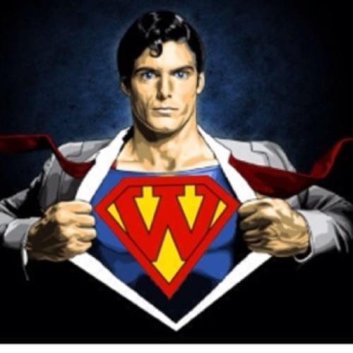 DJ WUEY's avatar