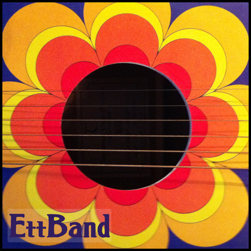 Ett Band's avatar