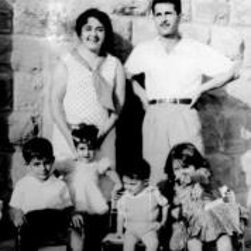 Afsaneh Arman's avatar