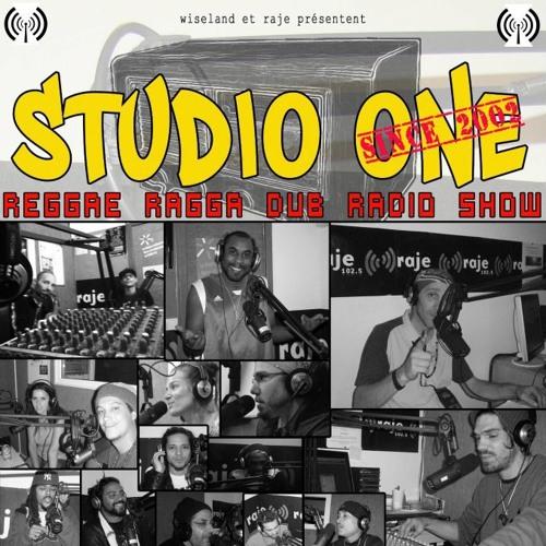 Studio one podcast 2's avatar