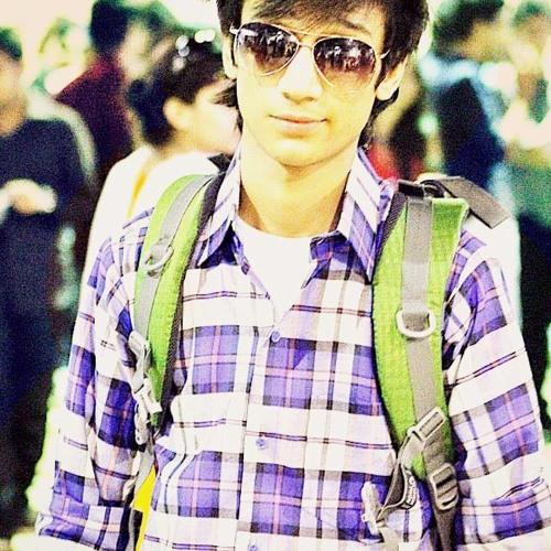 Ahsan A. Lashari's avatar