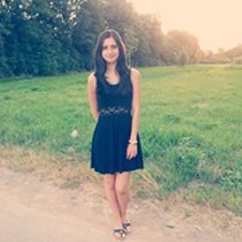 Tania Cavaliere's avatar