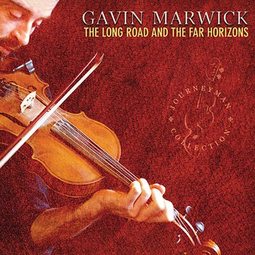 Gavin Marwick's avatar