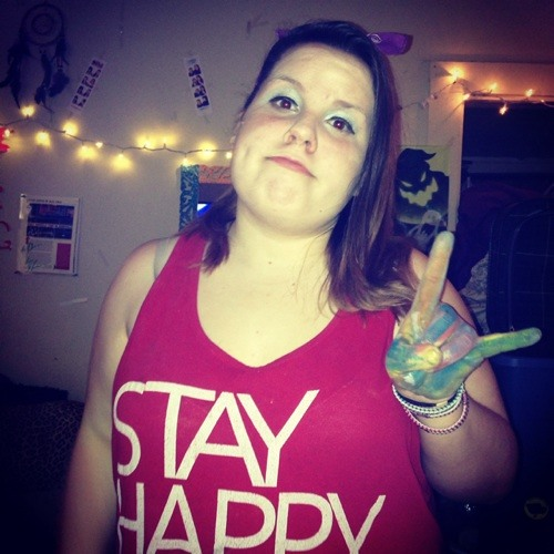 Rhiannon Cole's avatar