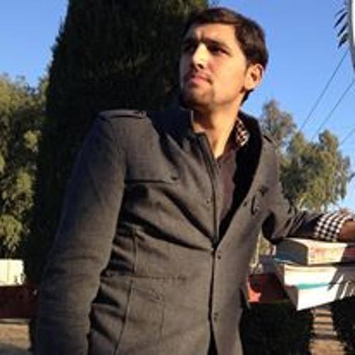 Ashar khan's avatar