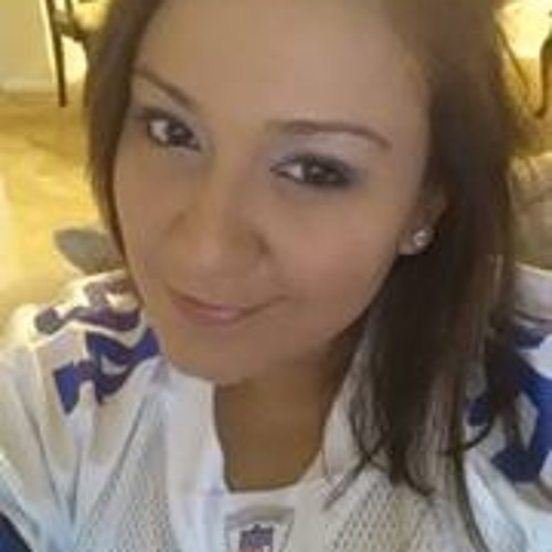 Milena Cabrera 1's avatar