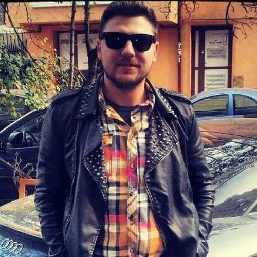 Catalin Zaharia's avatar