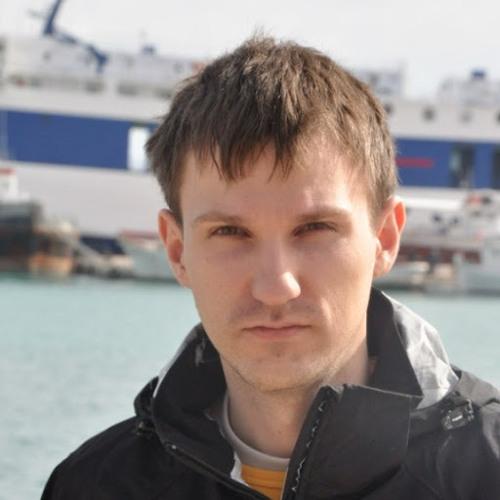 Eugene Krivobokov's avatar