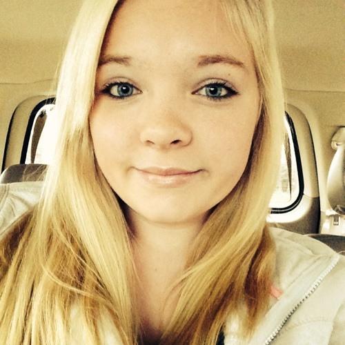 Amanda Swartz <3's avatar