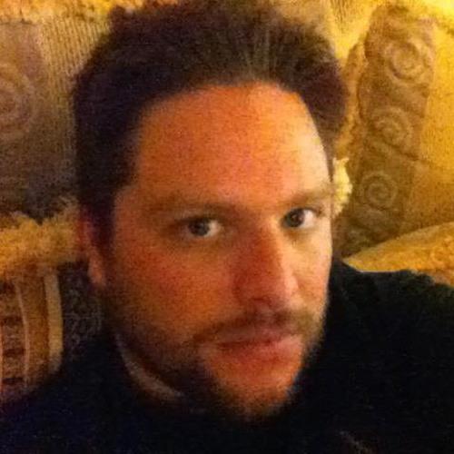 LuisMorrison's avatar