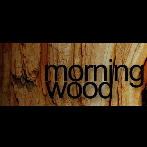 MORNING WOOD's avatar