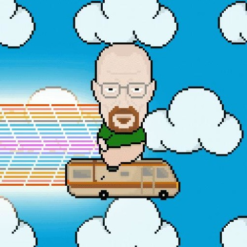 Michael Sawrin's avatar